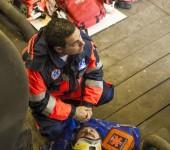 Komárno Rescue 2013