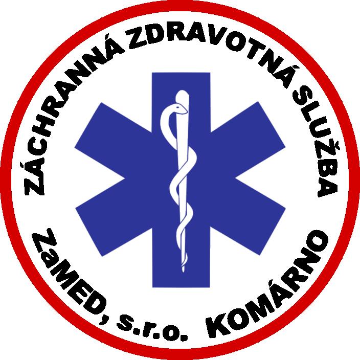 logo ZZS ZaMED