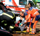 Komárno Rescue 2014