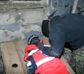 Simulovaný teroristický útok - Lešť 2014 - zajatie posádky 2014