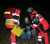 NHPO Lešť 2014 - poskytovanie prvej pomoci