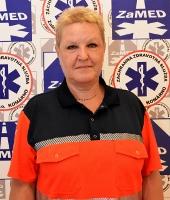 MUDr.Kratochvilova