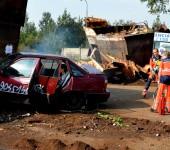 Úloha Dutá hlava - dopr.nehoda - KN Rescue 2014