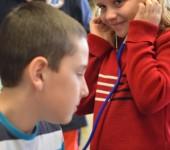 Ako funguje fonendoskop?