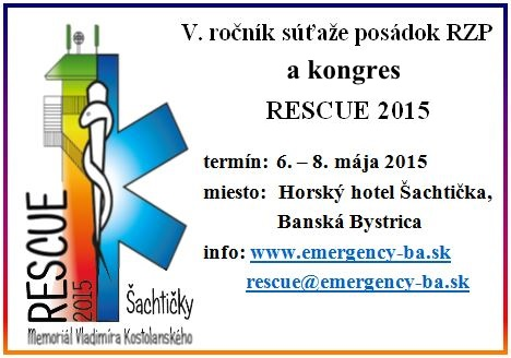 Logo Rescue Šachtičky