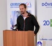 Bc. Pavlík - rozhodca Komárno Rescue 2015
