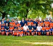 KN Rescue 2016 - spoločná fotografia