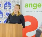 Vyhodnotenie Komárno Rescue 2017 - úloha č.1 - PhDr. Alena Dudeková