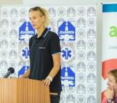 Vyhodnotenie Komárno Rescue 2017 - úloha č.4 - JUDr. Lucia Laciaková, PhD.