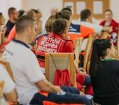 Komárno Rescue 2018 - otvorenie súťaže