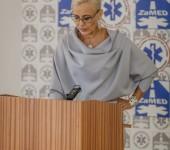 Vyhodnotenie Komárno Rescue 2018 – MUDr. Eva Hanáčková