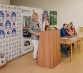 Vyhodnotenie Komárno Rescue 2018 – PhDr. Iveta Vojčiniaková