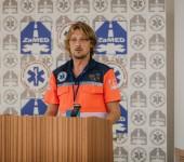 Vyhodnotenie Komárno Rescue 2018 - Mgr.Bc. Roland Száz