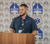 Vyhodnotenie Komárno Rescue 2018 - MUDr. Martin Michalov