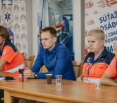 Vyhodnotenie Komárno Rescue 2018