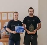 1. miesto – KE Záchranka I - Bc. Michal Hudák a Mgr. Lukáš Brož